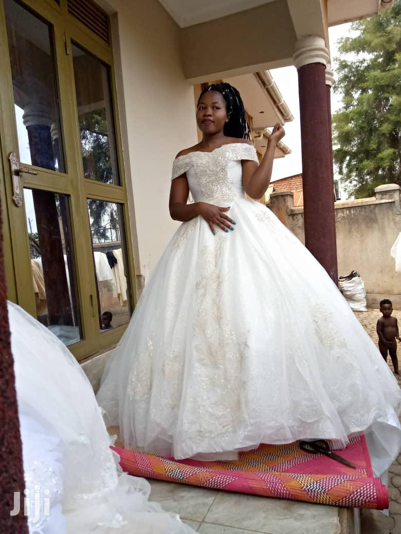 Wedding Gowns And Changing Dresses   Wedding Wear & Accessories for sale in Kampala, Uganda