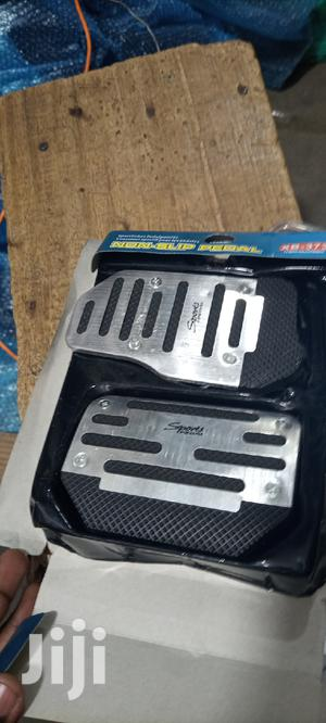 Pedal Cover | Vehicle Parts & Accessories for sale in Kampala