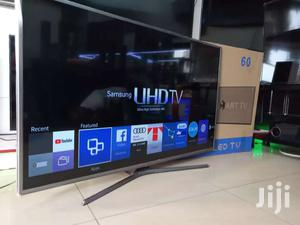 Samsung Smart UHD 4K Tv 55 Inches   TV & DVD Equipment for sale in Kampala