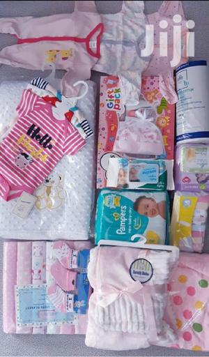 New Born Full Care Package   Maternity & Pregnancy for sale in Kampala