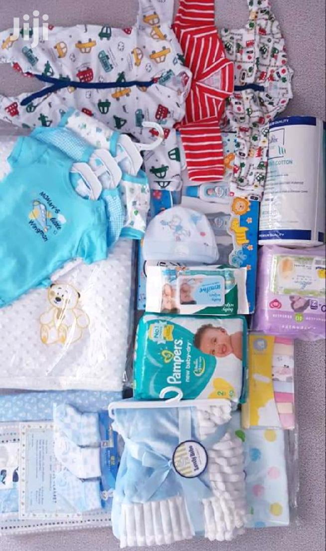 New Born Full Care Package   Maternity & Pregnancy for sale in Kampala, Uganda