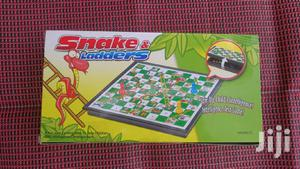 Snakes And Ladders Games Sets | Books & Games for sale in Kampala