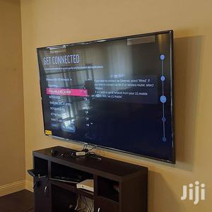 LG 43 Inch LED Smart TV | TV & DVD Equipment for sale in Kampala