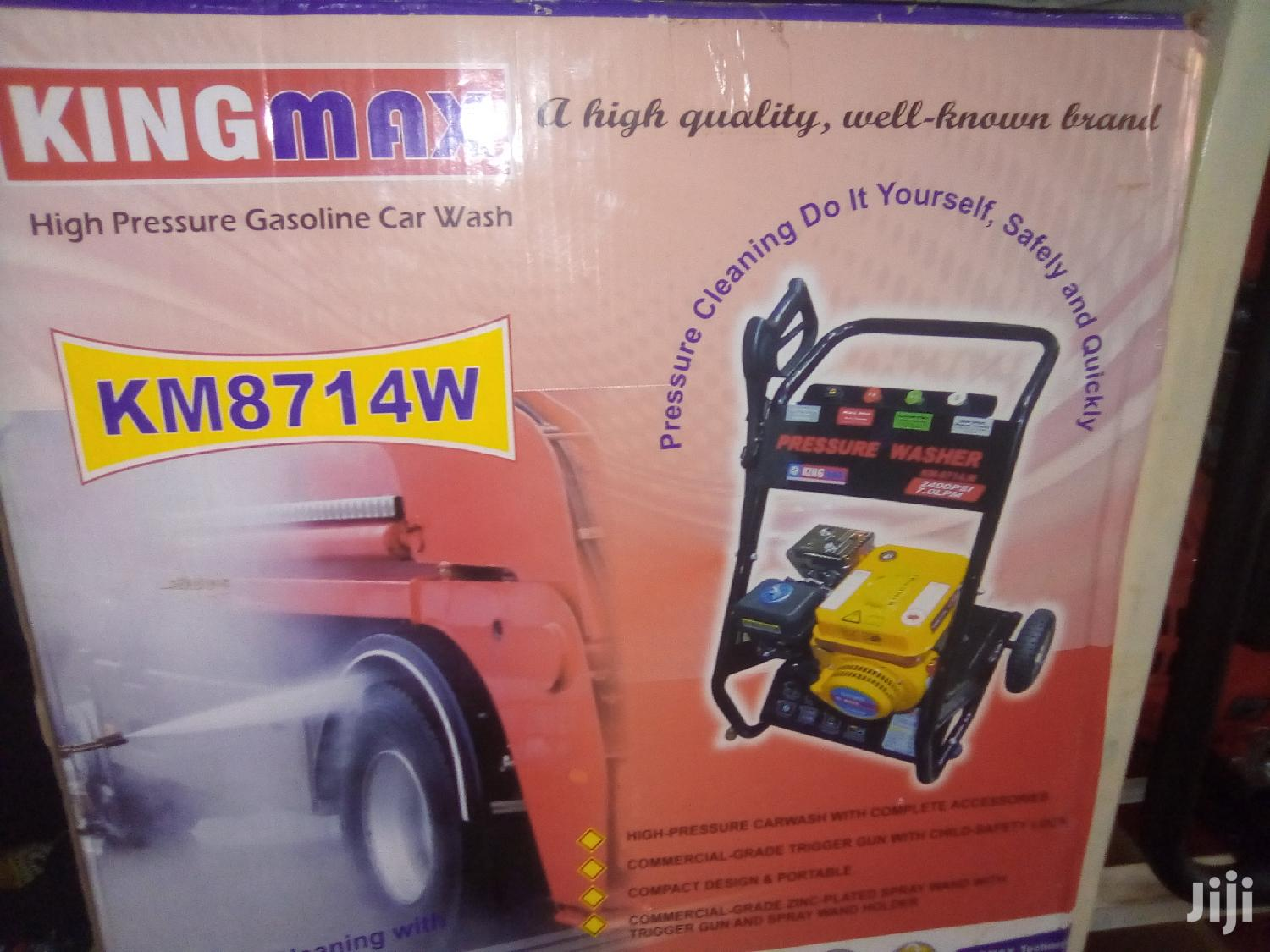 Car Pressure Washer | Vehicle Parts & Accessories for sale in Kampala, Uganda