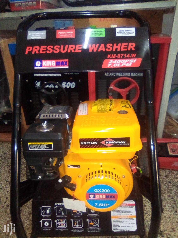 Car Pressure Washer