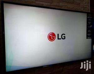 LG Led Smart UHD 4k Digital Satellite TV 43 Inches | TV & DVD Equipment for sale in Kampala