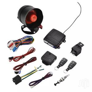 Car Alarm Remote Control Alarm | Vehicle Parts & Accessories for sale in Kampala