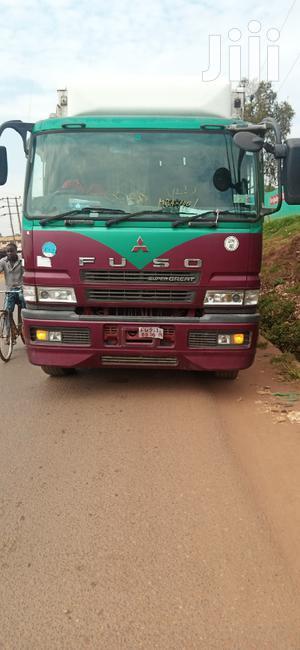 Mistubishi Fuso Super Great | Trucks & Trailers for sale in Kampala
