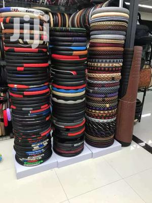 Car Steering Cover   Vehicle Parts & Accessories for sale in Kampala