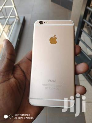 Apple iPhone 6 Plus 64 GB Gold | Mobile Phones for sale in Kampala