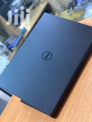 Laptop Dell Inspiron 15 4GB Intel Core I5 HDD 500GB   Laptops & Computers for sale in Kampala