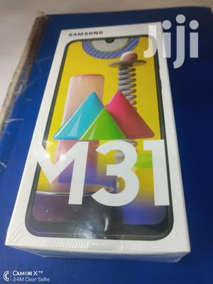 New Samsung Galaxy M31 128 GB Black | Mobile Phones for sale in Kampala