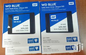 500 Gb Ssd WD Blue | Computer Hardware for sale in Kampala