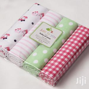 Baby Sheets (A Pack of 4) | Baby & Child Care for sale in Kampala