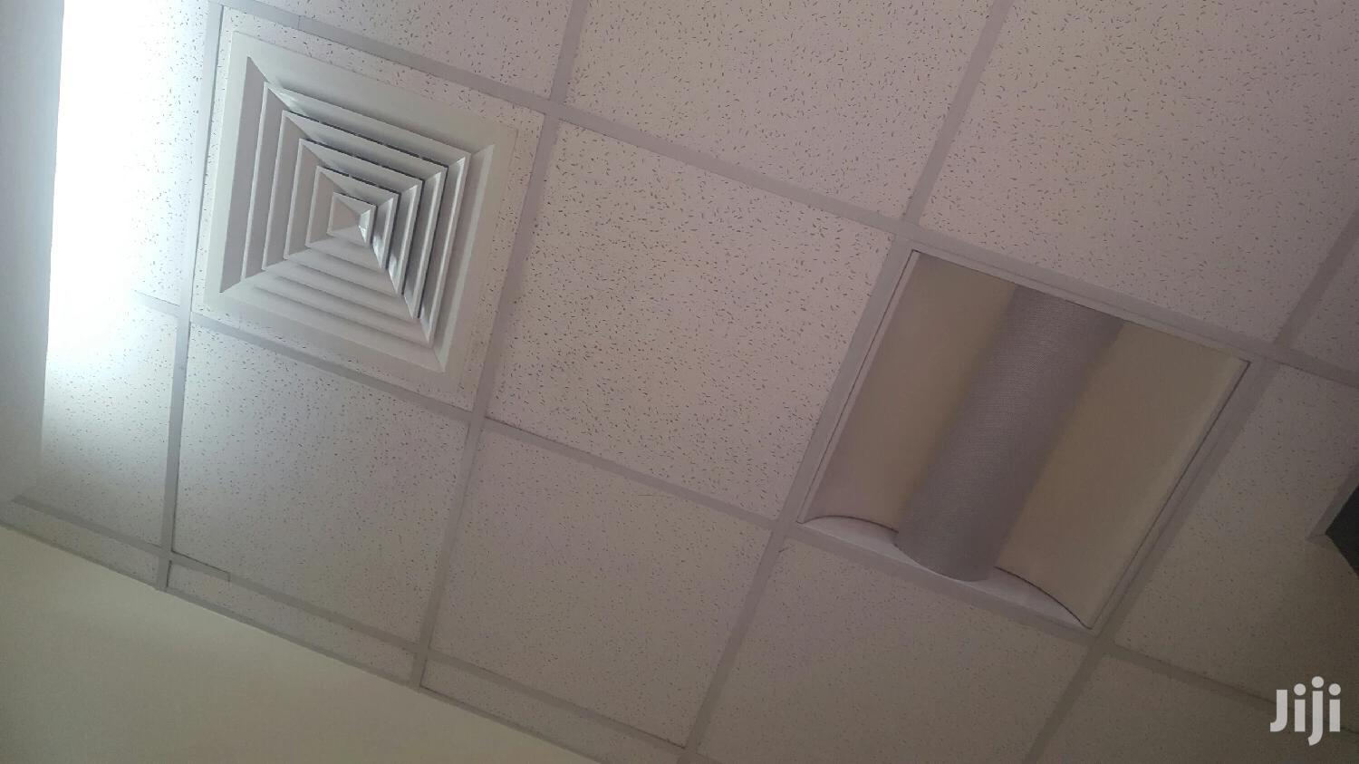 Suspended Ceiling Installation | Building & Trades Services for sale in Kampala, Uganda