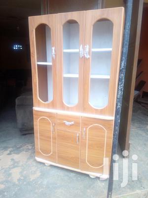 3-Door Cup Board   Furniture for sale in Kampala