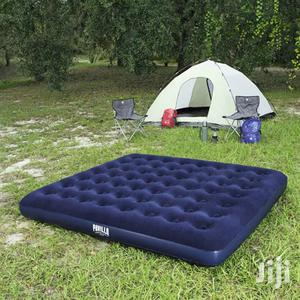 Inflatable Air Mattress   Camping Gear for sale in Kampala