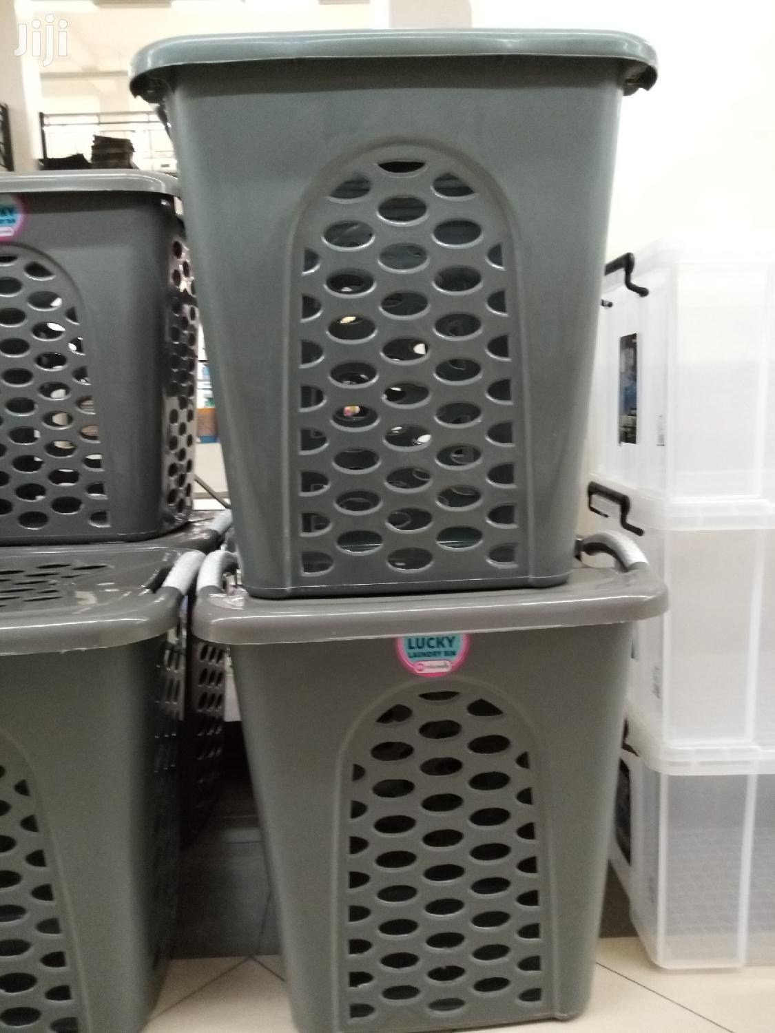 Laundry Basket | Home Accessories for sale in Kampala, Uganda