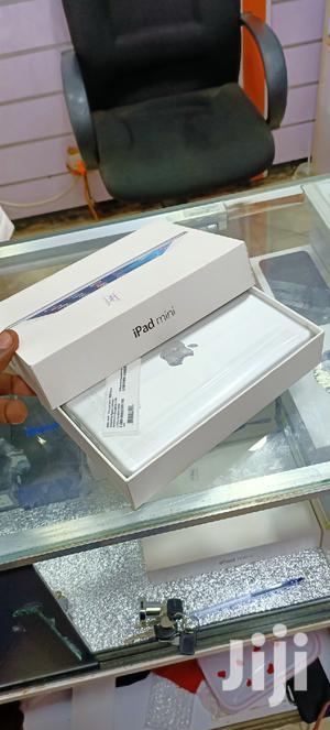 New Apple iPad mini Wi-Fi 16 GB Silver   Tablets for sale in Kampala