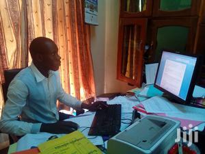 Advertising CV   Advertising & Marketing CVs for sale in Eastern Region, Iganga