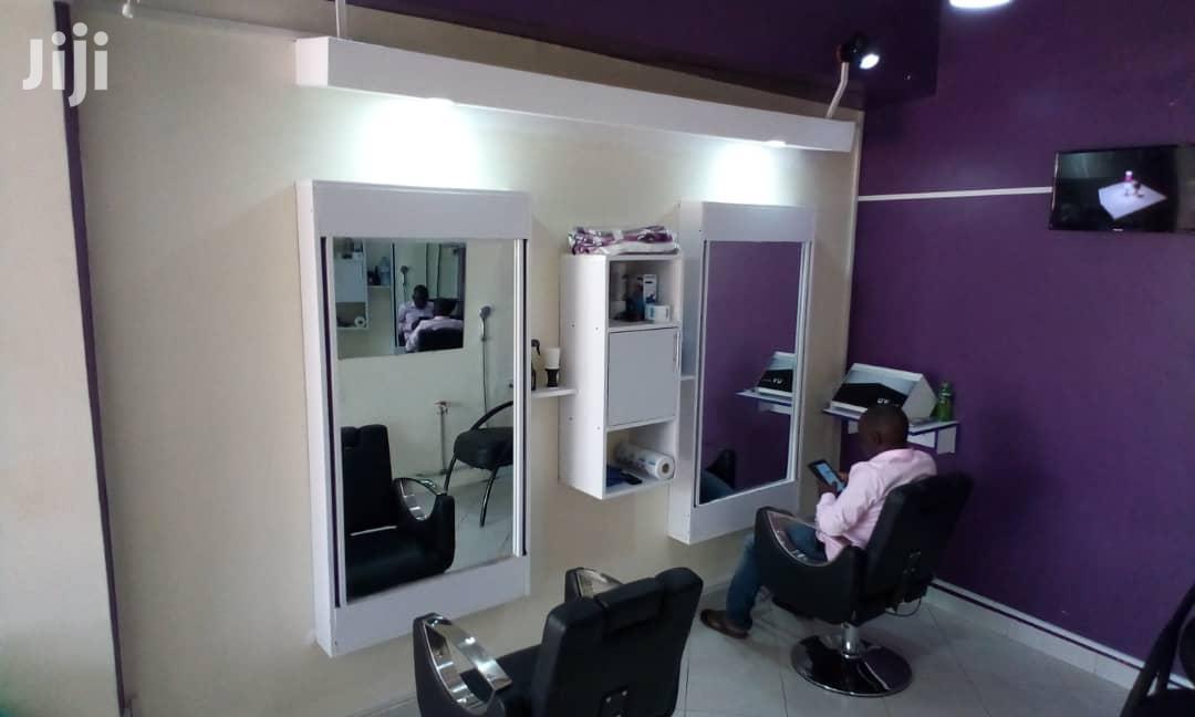 Salon Design   Furniture for sale in Kampala, Uganda