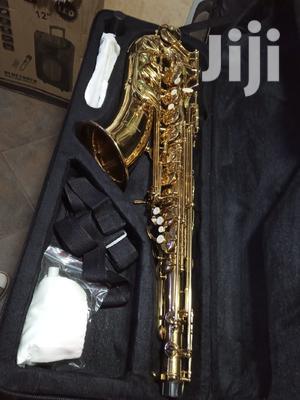 Alto Yamah Saxophone | Musical Instruments & Gear for sale in Kampala