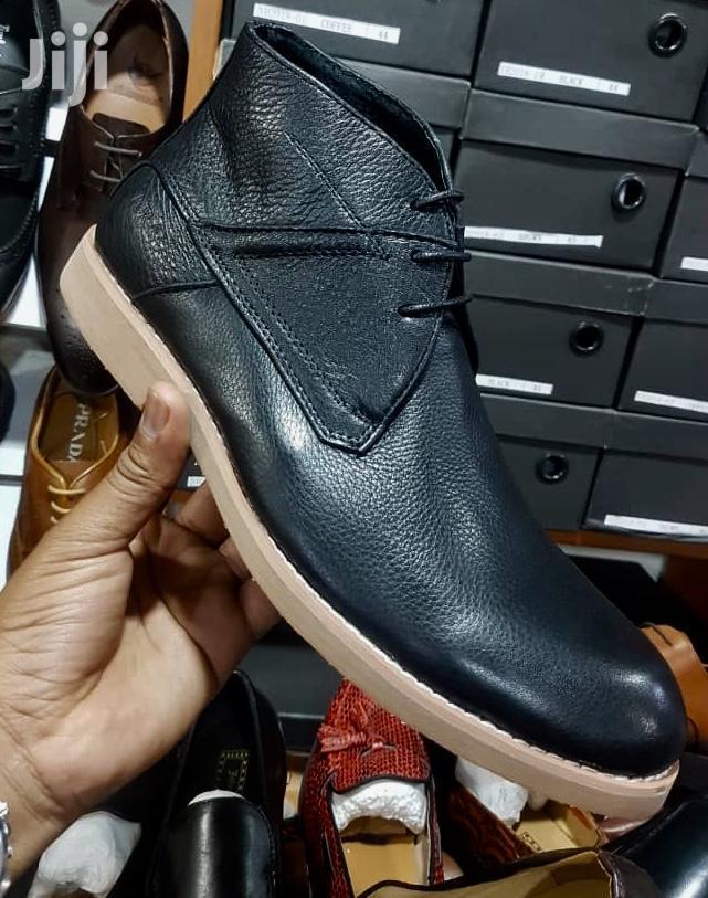 Aldo Timberland   Shoes for sale in Kampala, Uganda