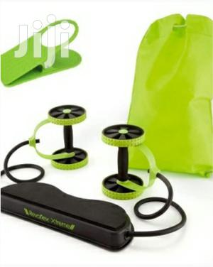 Revoflex Xtreme/ AB Slider Roller | Sports Equipment for sale in Kampala