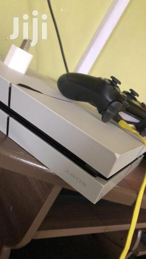 PS4 Console With 60 Games   Video Game Consoles for sale in Kampala