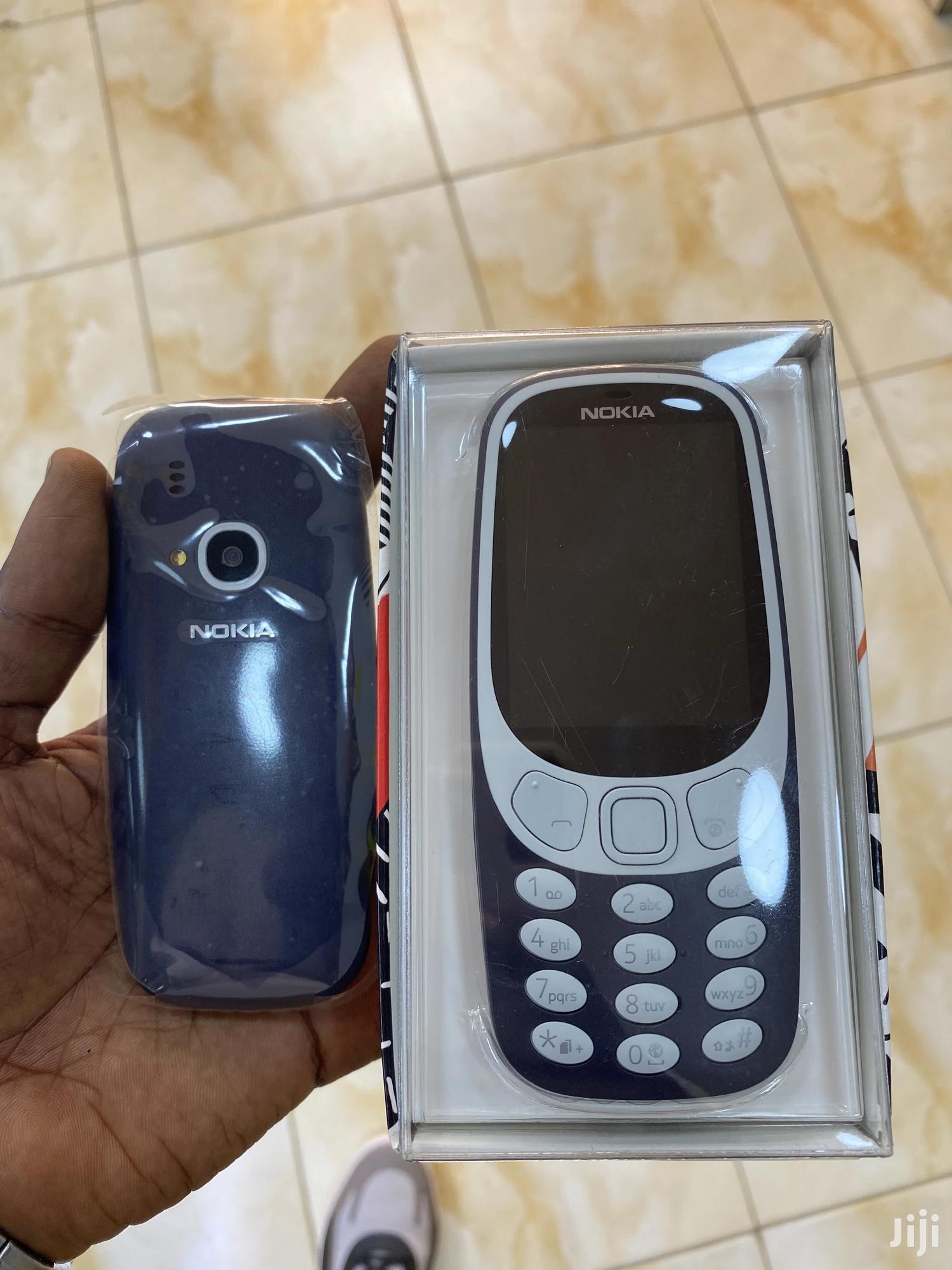 New Nokia 3310 Blue | Mobile Phones for sale in Kampala, Uganda