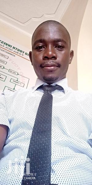 Supervisor   Management CVs for sale in Wakiso