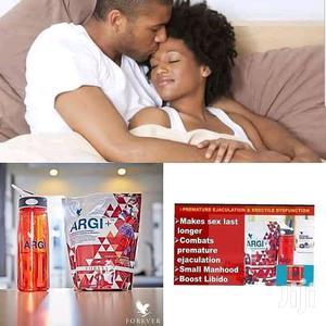 Manhood Enlargement Package ARGI+ ROYAL GELLY   Sexual Wellness for sale in Kampala