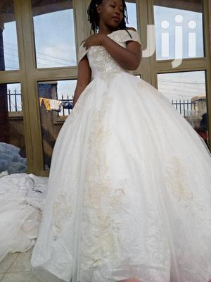 Wedding Gowns for Sell and Hire | Wedding Wear & Accessories for sale in Kampala