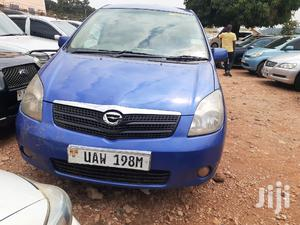Toyota Spacio 2003 Blue | Cars for sale in Kampala