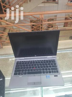 Laptop HP EliteBook 2570P 4GB Intel Core I5 HDD 500GB   Laptops & Computers for sale in Kampala