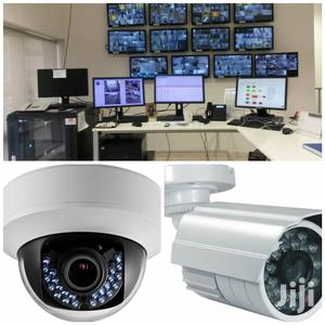 CCTV Camera Dealers In Uganda | Security & Surveillance for sale in Kampala