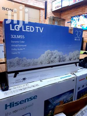 LG 32inches Smart TV | TV & DVD Equipment for sale in Kampala