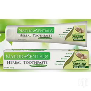 Naturacentials Herbal Toothpaste | Bath & Body for sale in Kampala