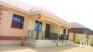 2bedroom 2bathroom Self Contained In Kyaliwajjala | Houses & Apartments For Rent for sale in Kampala