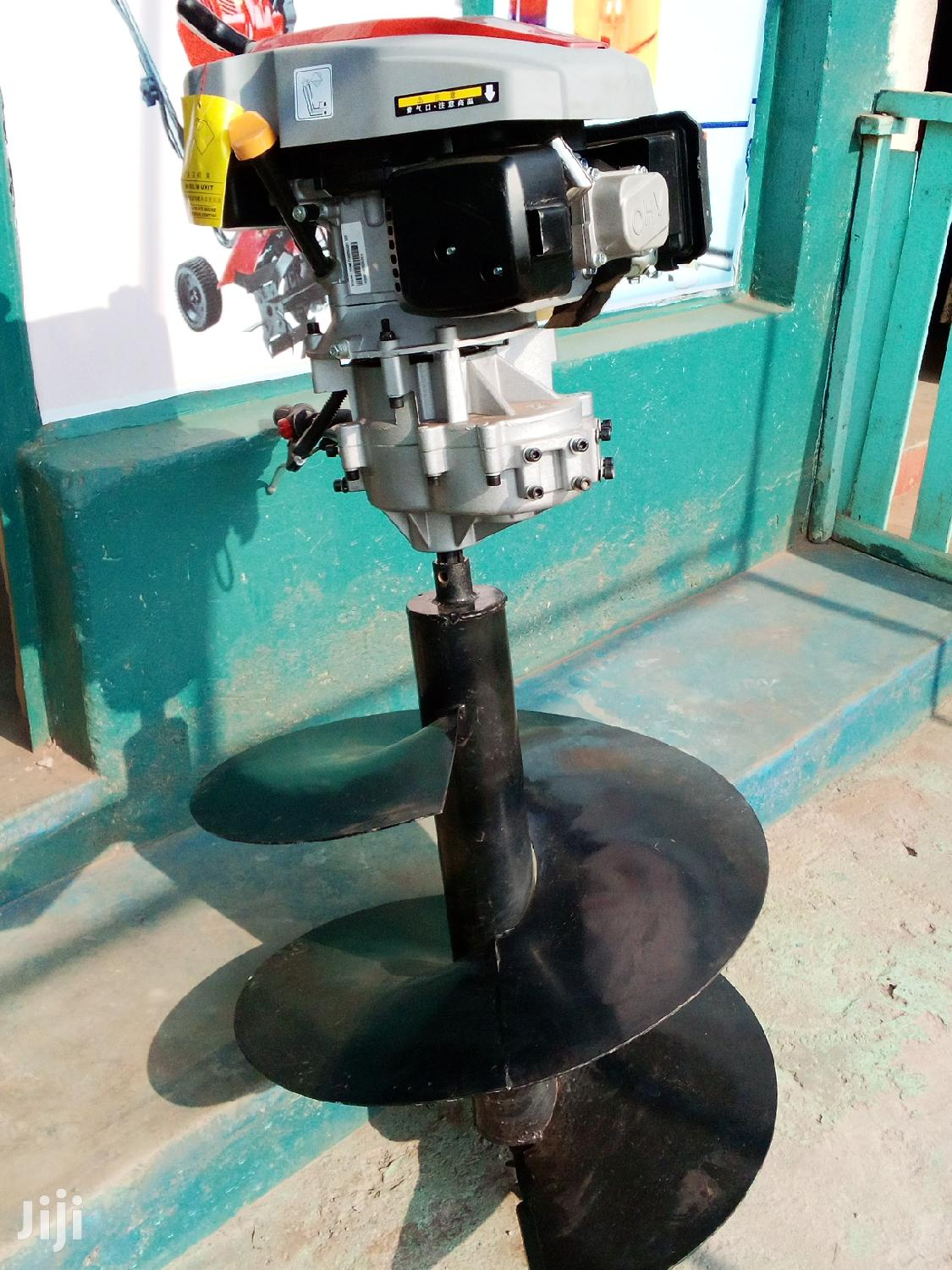 Earth Auger   Electrical Hand Tools for sale in Kampala, Uganda