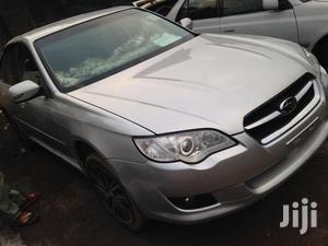 Subaru Legacy 2006 Silver | Cars for sale in Kampala