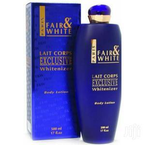 Fair White | Bath & Body for sale in Kampala