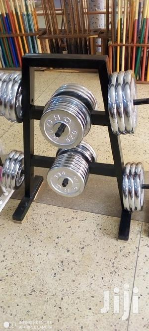 Gym Weight Plates | Sports Equipment for sale in Kampala