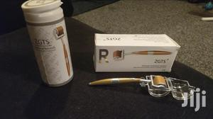 ZGTS Titanium Derma Roller With Micro Needles | Skin Care for sale in Kampala