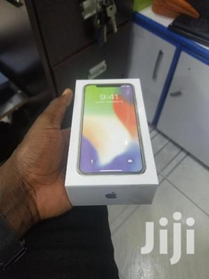 New Apple iPhone X 64 GB Gray | Mobile Phones for sale in Kampala