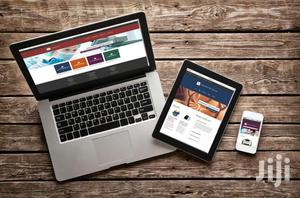 Website Design Development And | Computer & IT Services for sale in Western Region, Kisoro