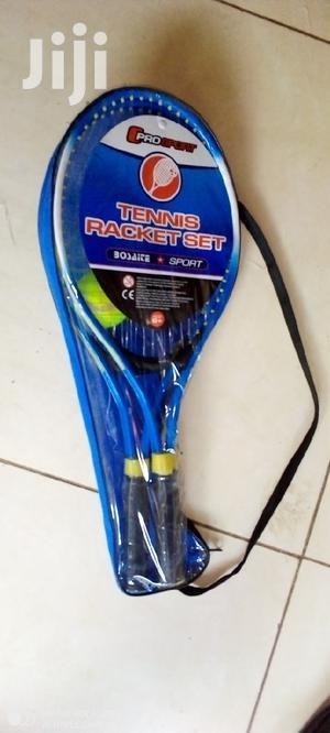 Tennis Racket Set | Sports Equipment for sale in Kampala