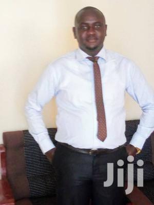 Receptionist / Bar Man | Hotel CVs for sale in Kampala