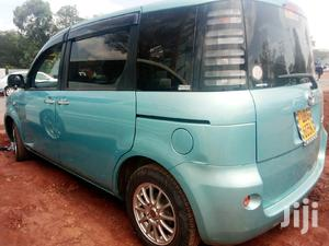 Toyota Sienta 2006 Blue   Cars for sale in Kampala