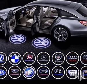 Car Ghost Shadow Lights For All Cars | Vehicle Parts & Accessories for sale in Kampala